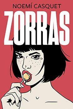 Zorras book cover