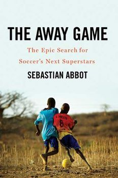 The Away Game book cover