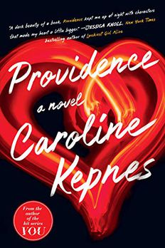 Providence book cover
