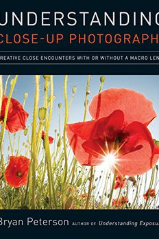 Understanding Close-Up Photography book cover