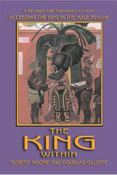 The King Within book cover