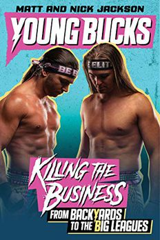 Young Bucks book cover