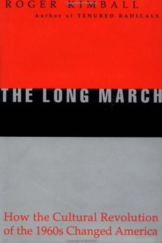 The Long March book cover