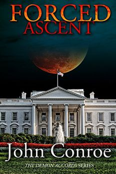 Forced Ascent book cover