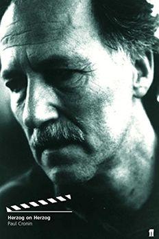 Herzog on Herzog book cover
