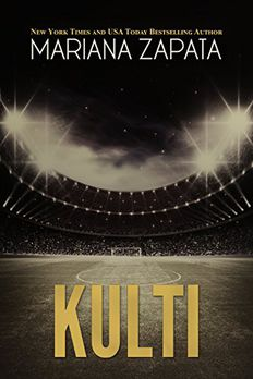 Kulti book cover