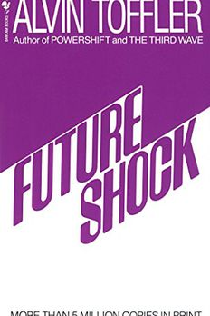 Future Shock book cover