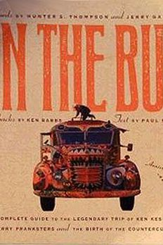 On the Bus book cover