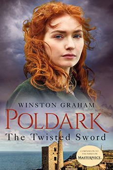 The Twisted Sword book cover