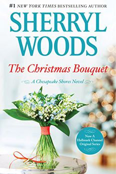 The Christmas Bouquet book cover