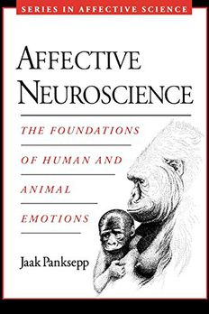 Affective Neuroscience book cover