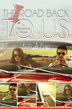 The Road Back to Us book cover