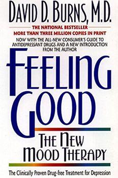 Feeling Good book cover