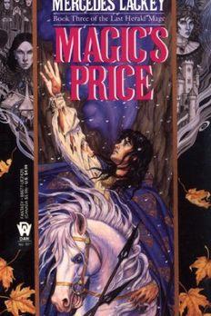 Magic's Price book cover