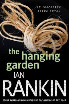 The Hanging Garden book cover