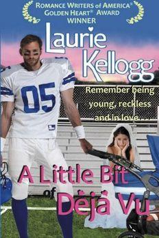 A Little Bit of Déjà Vu book cover