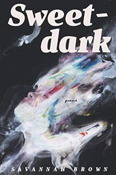 Sweetdark book cover