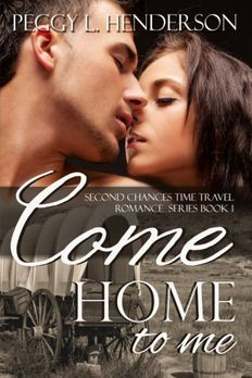Come Home to Me book cover