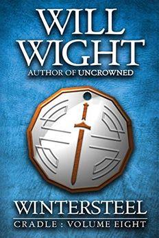 Wintersteel book cover