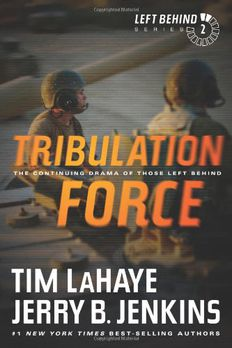 Tribulation Force book cover