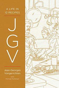 JGV book cover