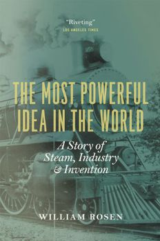 The Most Powerful Idea in the World book cover