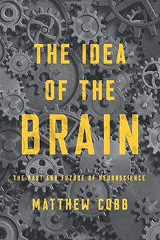 The Idea of the Brain book cover