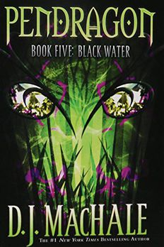 Black Water book cover