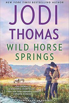 Wild Horse Springs book cover