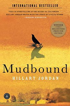 Mudbound book cover