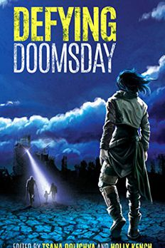 Defying Doomsday book cover