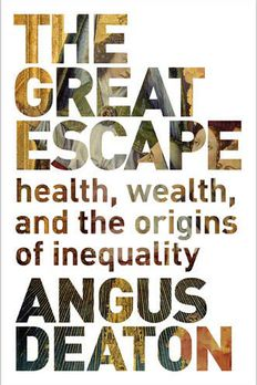 The Great Escape book cover