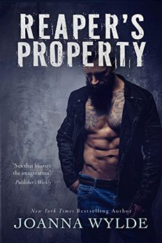Reaper's Property book cover