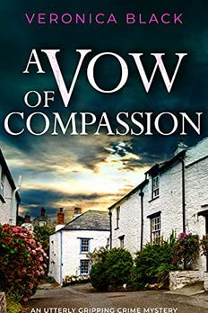 A Vow Of Compassion book cover