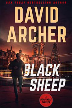 Black Sheep book cover