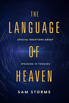 The Language of Heaven book cover