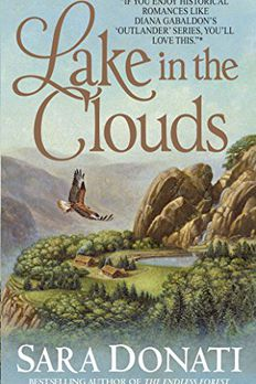 Lake in the Clouds book cover