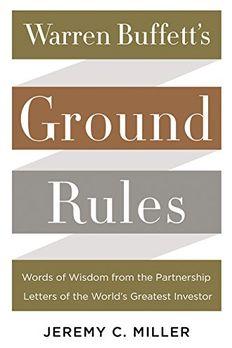 Warren Buffett's Ground Rules book cover