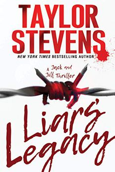 Liars' Legacy book cover
