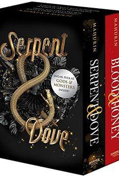 Serpent  Dove 2-Book Box Set book cover