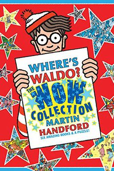 Where's Waldo? The Complete Collection book cover
