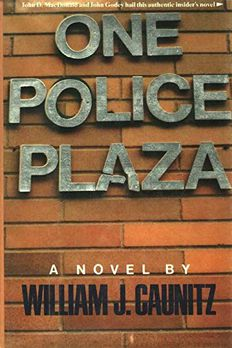 One Police Plaza book cover