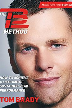 The TB12 Method book cover