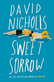Sweet Sorrow book cover