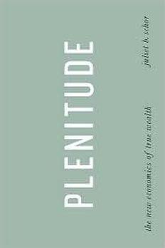 Plenitude book cover
