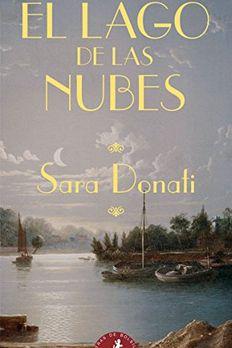 Lago de Las Nubes, El book cover