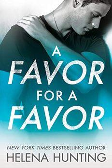 A Favor for a Favor book cover