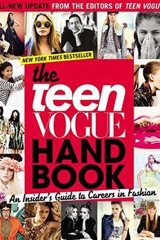 The Teen Vogue Handbook book cover
