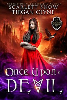 Once Upon A Devil book cover