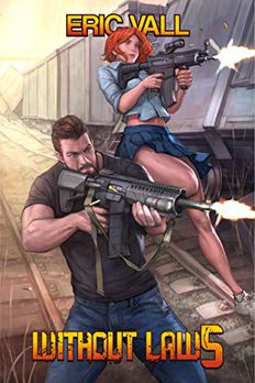 Without Law 5 book cover